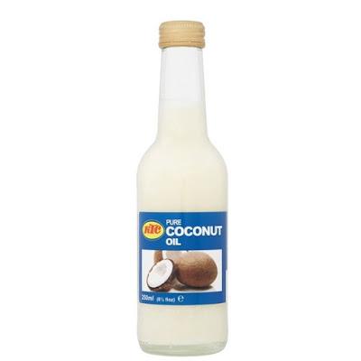 Les bienfaits de l'huile decoco
