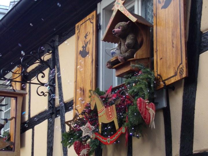 Marché de Noel