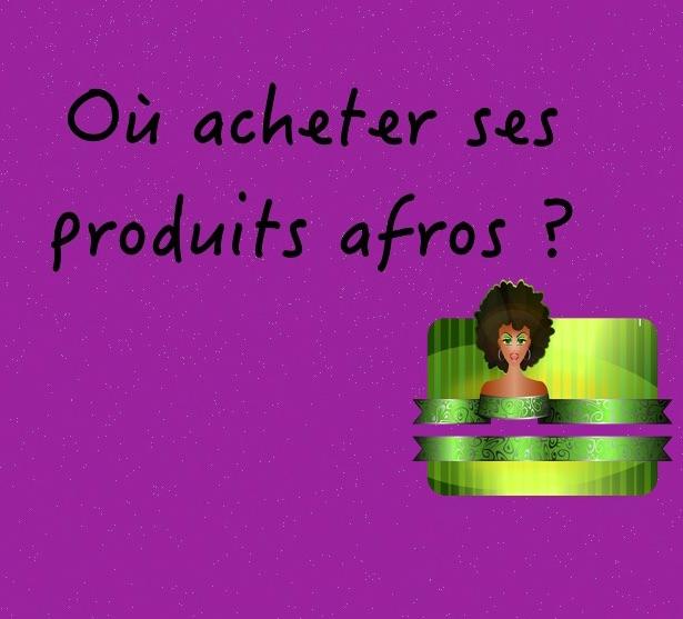Où acheter ses produits afros ? Zoom sur le siteBilal