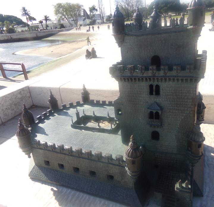 La Tour de Belém