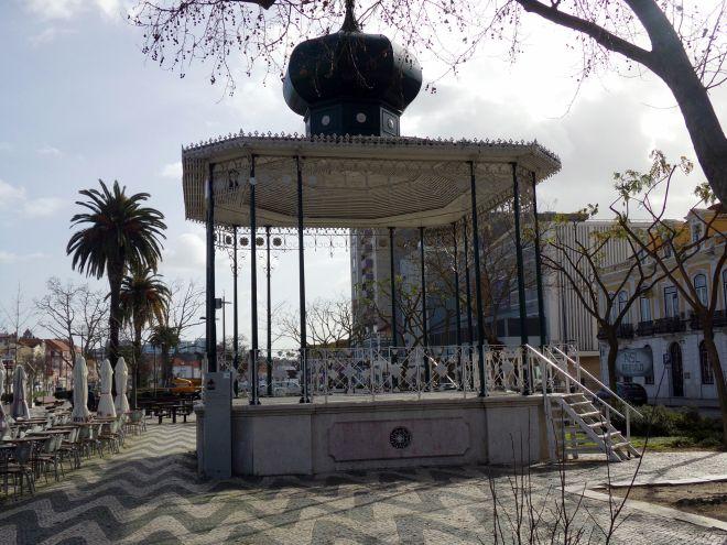 Setúbal - Centre-ville