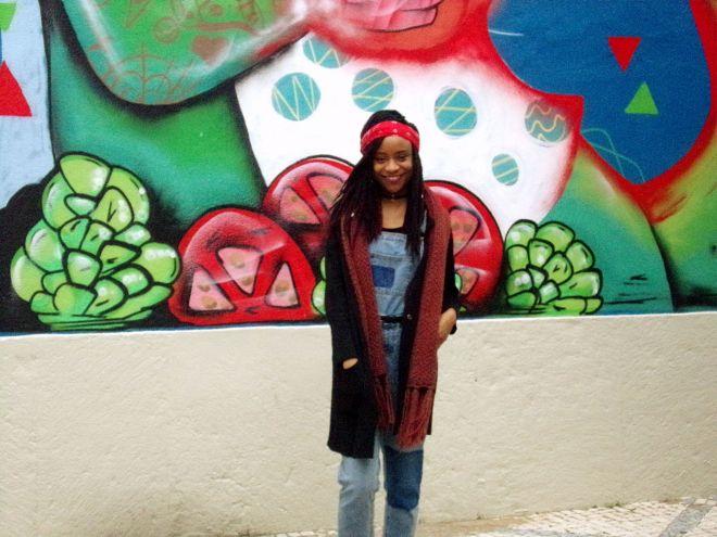 Un jour, un look : look hippie