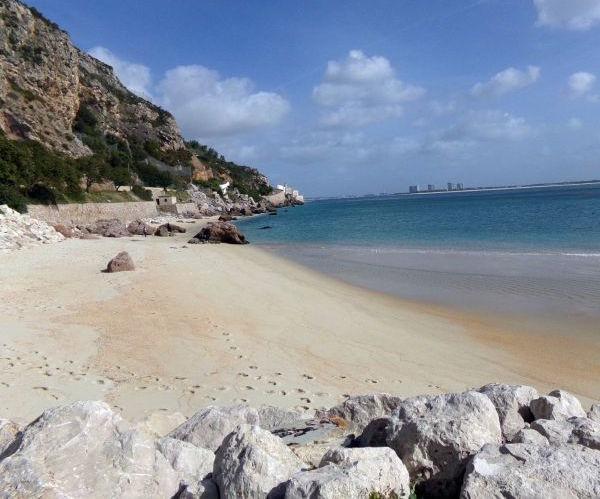 Une escapade à Setúbal –Portugal